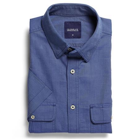 Gloweave OXFORD INDUSTRIAL 5271S colour: BLUE