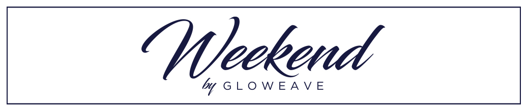 Weekend by Gloweave