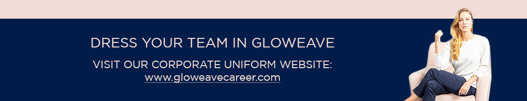 Career by Gloweave - visit our corporate uniform website