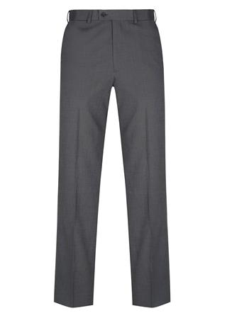 Enlarge  Gloweave Mens 1722MT MENS WASHABLE PANT - CHARCOAL 1722MT CHARCOAL