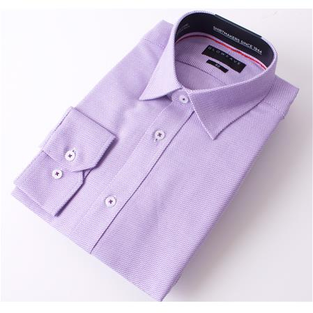 Enlarge  Gloweave Mens THE ESSENTIAL TEXTURED STEP 1758L LILAC