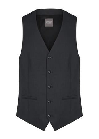 Enlarge  Gloweave Mens 1768MW MENS WASHABLE WAISTCOAT - NAVY 1768MW NAVY