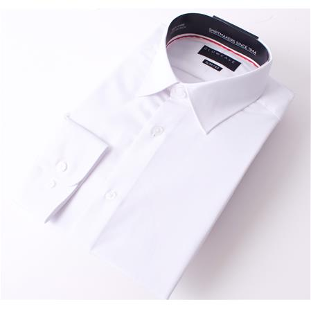 Gloweave 1772L The Essential Twill Plain - White 1772L colour: WHITE
