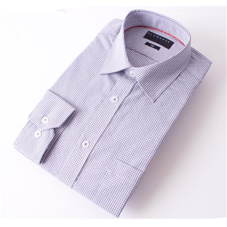 Gloweave THE ESSENTIAL DOBBY GINGHAM 1783L colour: GREY