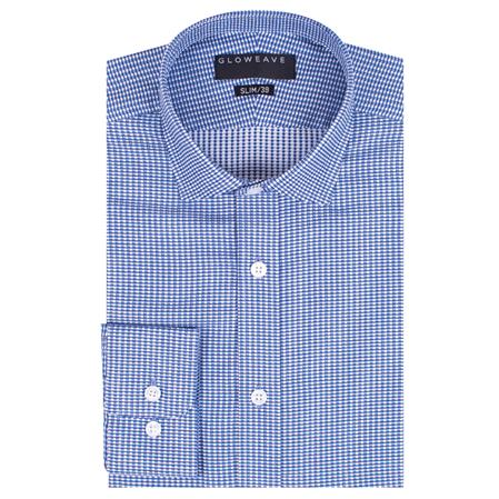 Enlarge  Gloweave Mens Essential Slim Fit 2015L NAVY