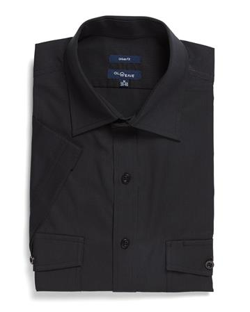 Enlarge  Gloweave Mens Black Cafe Fit 5330S BLACK